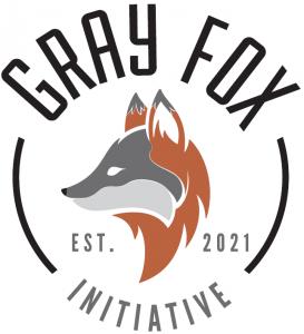 Gray Fox Initiative logo