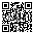 Gray Fox QR Code